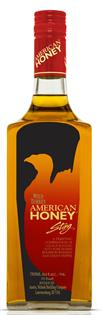Wild Turkey American Honey Sting 750ml